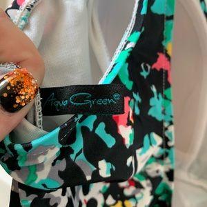 Aqua Green Swim - Target Aqua Green bathing suits